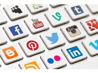 Hire an experienced social media expert to successfully manage your businesses social media profiles