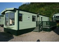 £3300 deposit and under £260/month will buy you this holiday home at 5* Drimsynie Estate Park...