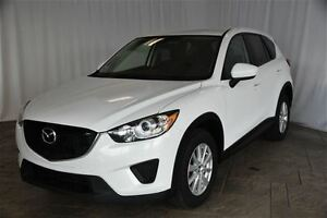 2013 Mazda CX-5 AWD WITH BLUETOOTH WITH 4 NEW TIRES