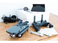 DJI Mavic Pro 4K drone for sale
