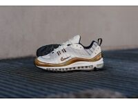 Nike Air Max 98 Prime Meridian UK 7.5