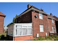 2 Bedroom House Available To Rent - Stacey Road, Mansfield