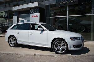 2013 Audi A4 allroad 2.0T Prem Plus Tip Qtro