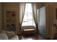 Lovely double room at charing cross Glasgow