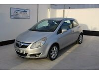 Vauxhall Corsa 1.3 CDTi 16v Design 3dr (a/c) - New tyres, New Battery - 6 speed - low tax -