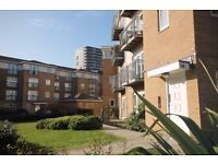 Large One Bedroom Apartment in E1 - Private Balcony - Gated Development - Easy Access To City & DLR