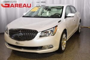 2015 BUICK Lacrosse AWD Leather