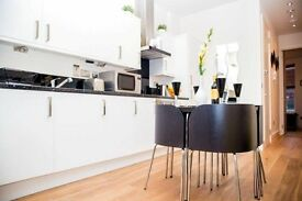 Lovely 2 Bedroom Apartment in Kentish Town, A stones throw from Underground, PRIVATE TERRACE.
