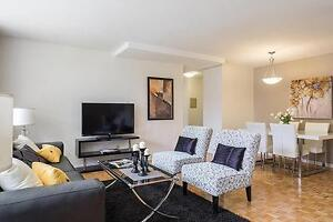 Parkway Towers - 3 Bedroom Apartment for Rent