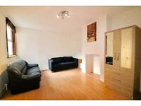 £496 Per week - Bright 3/4 bedroom ground-floor flat to rent in Clapham