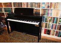 Piano - Casio GP-500 Celviano Grand Hybrid Piano