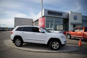 2013 Jeep Grand Cherokee Overland 4D Utility 4WD