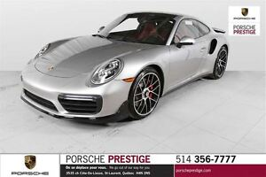 2017 Porsche 911 Turbo  Coupe Pre-owned vehicle 2017 Porsche 911