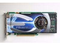 Nvidia Geforce 8800 GT 512MB EVGA Superclocked