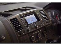 2012 Volkswagen Transporter edit 2.0 TDI BlueMotion Tech T28 Panel Van