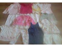 12-18 mths girls designer bundle x14 at £2