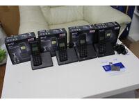 BT CORDLESS PHONE - DIVERSE 7110 PLUS - IN EXCELLENT CONDITION