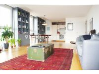 Superb 1 bedroom with DECKED TERRACE overlooking London - and MODERN interiors