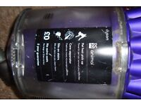 Dyson DC32 MULTI FLOOR Cylinder Vacuum Cleaner Baglees Hoover