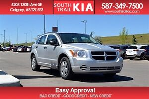 2007 Dodge Caliber AIR CONDITIONING AUTOMATIC