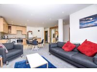 Large room with ensuite to rent in spacious 2 bed flat in Streatham Hill with good transport links