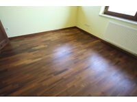 Laminate flooring only £7 per sq meter