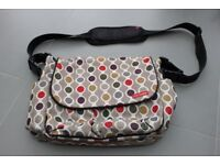Skip Hop Dash Changing Bag