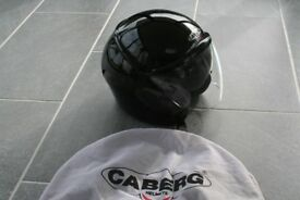 Caberg open face medium helmet