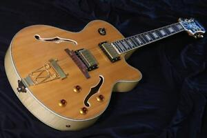 Gibson Epiphone Emperor II Joe Pass **MaGniFiqUe**