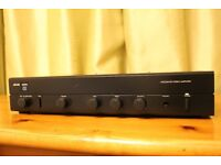 Arcam Alpha II Audiophile Amplifier