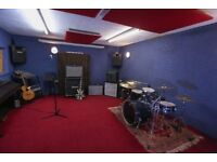 Record Studio Leasehold For Sale