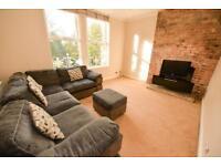 Short Term Accommodation - 2 Bed Flat £500 Per Week