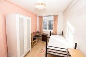 Studio apartment in Kember Street, Islington, N1 Ref: 515