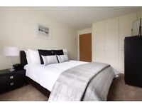 **Stylish 2 bedroom in Bracknell with maid service, incl. bills, free wifi - Book now!