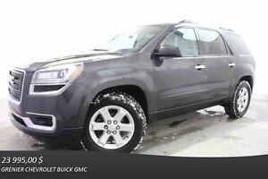 2014 GMC ACADIA 2WD