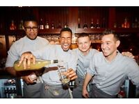 Bar Staff needed for Busaba Eathai in Manchester