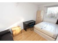 2 STUNNING ROOMS CLOSE TO THE CITY PERFECT FOR FRIENDS! *11 Longman*