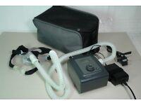 Philips Respironics System One Remstar Auto A-Flex 561P CPAP Machine System