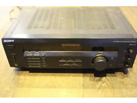 Sony amplifier and radio receiver STR-DE135 Surround Receiver