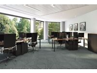 Office Spaces in London EC2V | From £900 p/m | Premium Serviced Offices