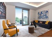 *LUXURY APARTMENT* A newly developed three bedroom luxury apartment in Lillie Square in Fulham.
