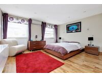 * TWO BEDROOM FLAT BAKER STREET *