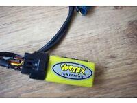Yamaha raptor 700 2006 - 2012 Vortex fuel efi fuel injection controller commander