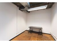 Studio 315 / Short Term Hire Creative Studio / East London / Netil House / London Fields / Hackney