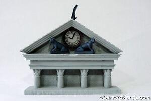 Regreso-al-Futuro-la-Torre-del-reloj-Back-to-the-future-clock-tower-REPLICA