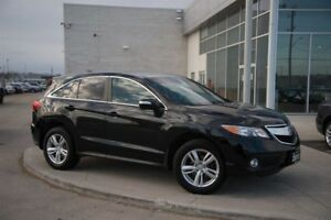 2013 Acura RDX Tech Package | Acura/ELS Sound System