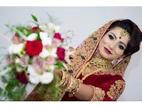 Asian Wedding Photography & Cinematography Male/ Female Team