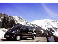Exciting Driving Opportunity Based In Chamonix - France