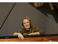 Experienced classical piano and theory teacher