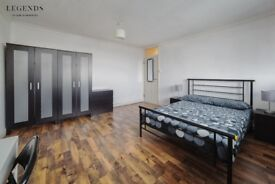 SUPER NICE DOUBLE ROOM TO RENT - **WHITECHAPEL** - AMAZING PROPERTY - CALL ME AND SEE IT NOW